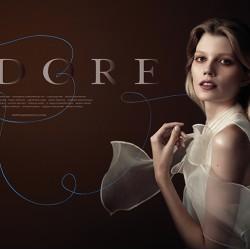 Весенняя коллекция макияжа Dior